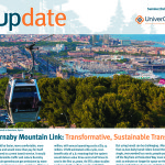 Burnaby Mountain Link Newsletter_cover thumb